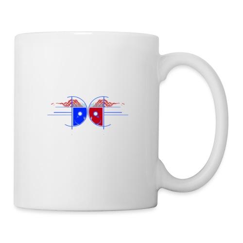 d19 - Coffee/Tea Mug