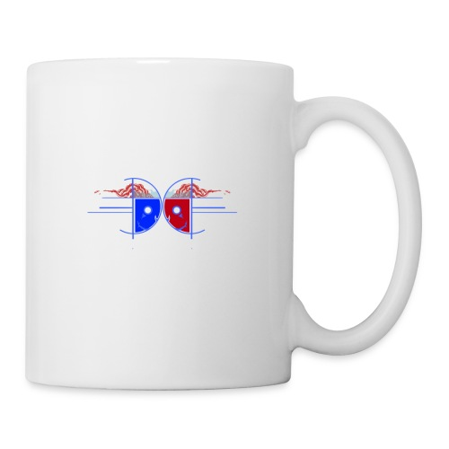 d19 - Coffee/Tea Mug