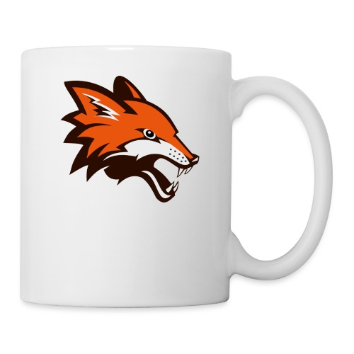 The Australian Devil - Coffee/Tea Mug