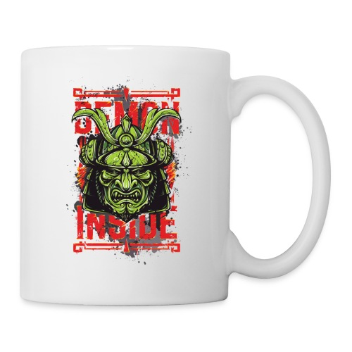 Demon Inside - Coffee/Tea Mug