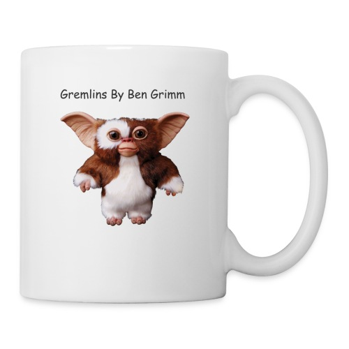 Gizmo - Coffee/Tea Mug