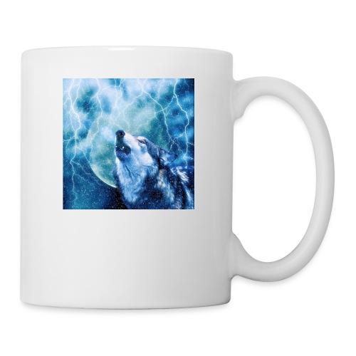 Official B3AST N4TIONZ logo - Coffee/Tea Mug