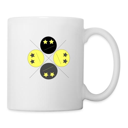 PolyFlection - Coffee/Tea Mug