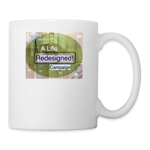 PowerWords secondB - Coffee/Tea Mug