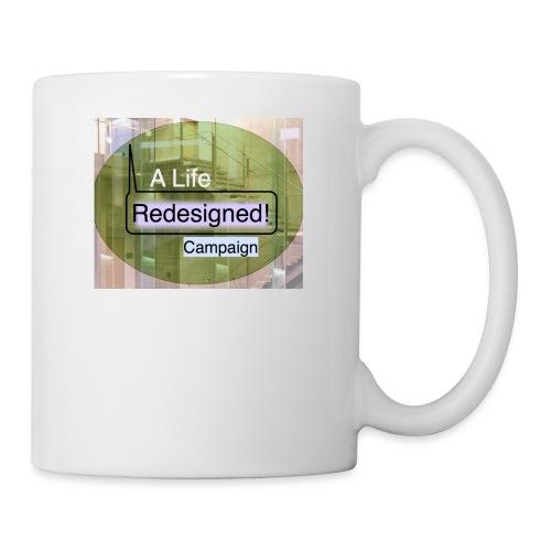 PowerWords secondB - Coffee/Tea Mug