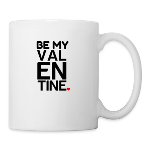 VALENTINE - Coffee/Tea Mug