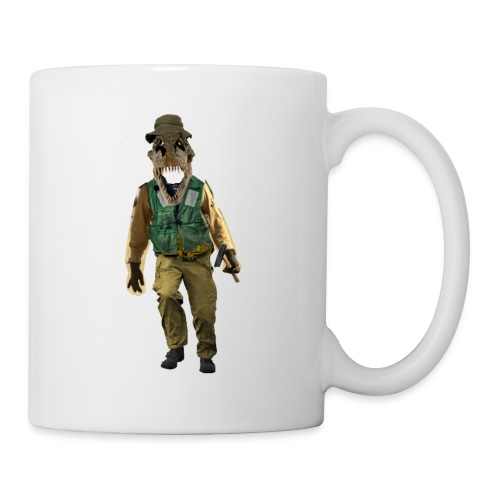 Geologist - Coffee/Tea Mug