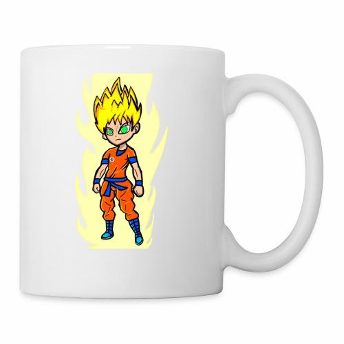 Goku - Coffee/Tea Mug