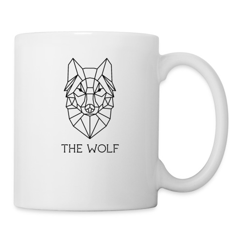 The Wolf - Coffee/Tea Mug