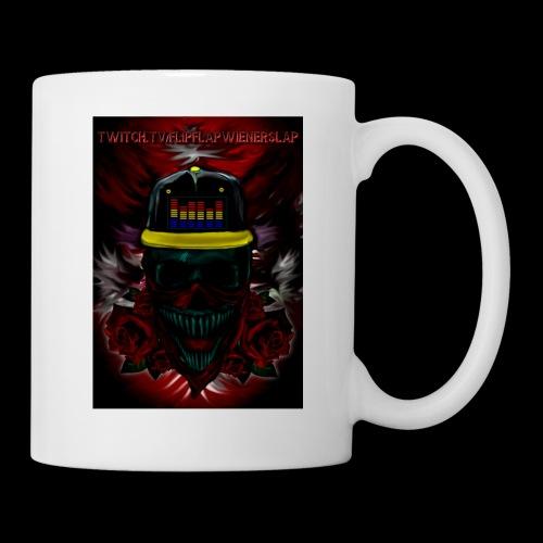 FlipFlap Nation - Coffee/Tea Mug