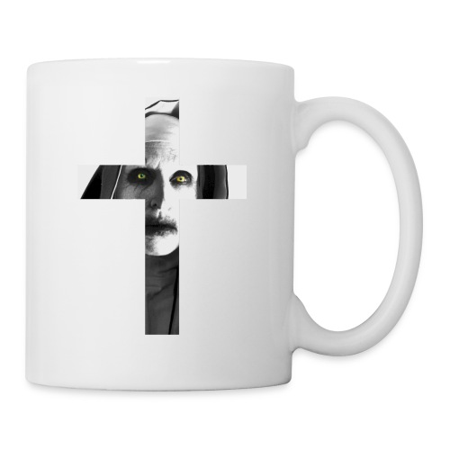 VALAK CROSS - Coffee/Tea Mug
