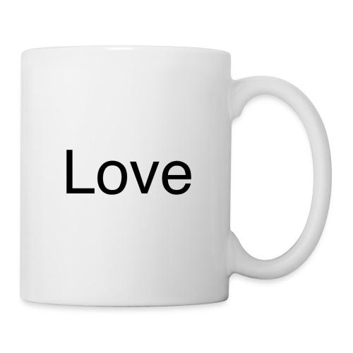 Love - Coffee/Tea Mug