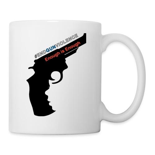 End Gun Violence - Coffee/Tea Mug