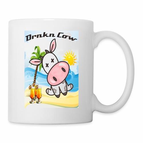 Drunken Cow Beach - Coffee/Tea Mug