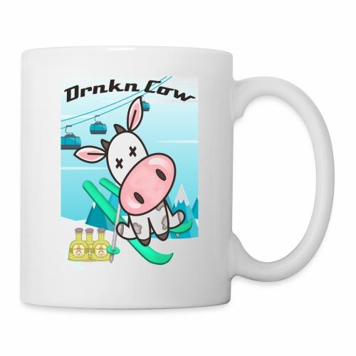 drunkencowski - Coffee/Tea Mug