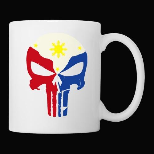 punisher ph 2 - Coffee/Tea Mug