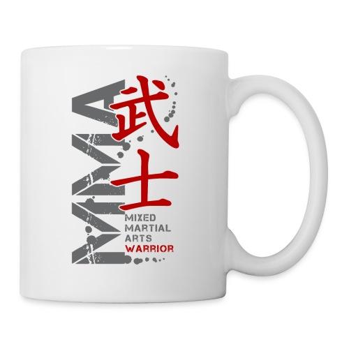 MMA WARRIOR - Coffee/Tea Mug