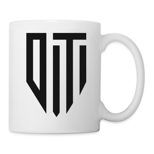 DT Fresh - Coffee/Tea Mug