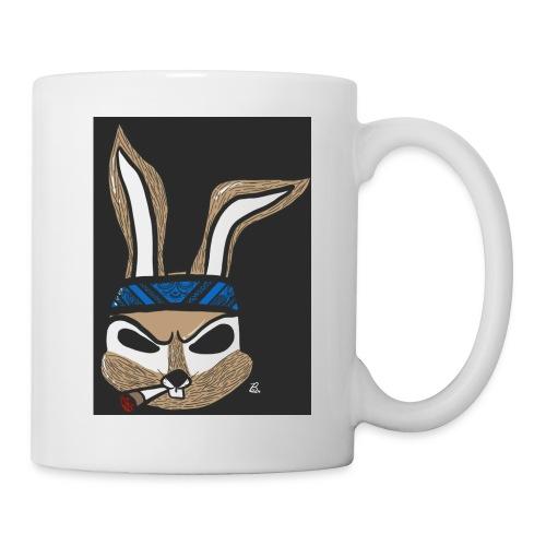 Bada$$ Bunny - Coffee/Tea Mug
