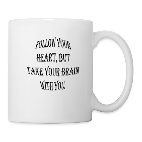 heart - Coffee/Tea Mug