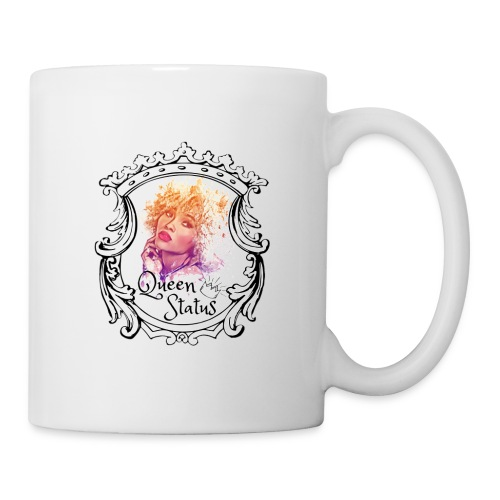 Queen Status - Coffee/Tea Mug