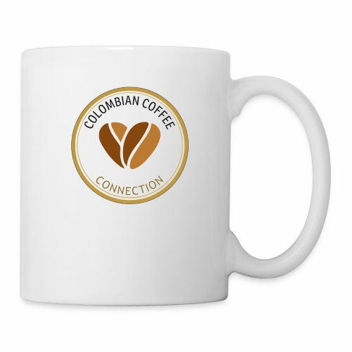CCC Classic Mug - Coffee/Tea Mug
