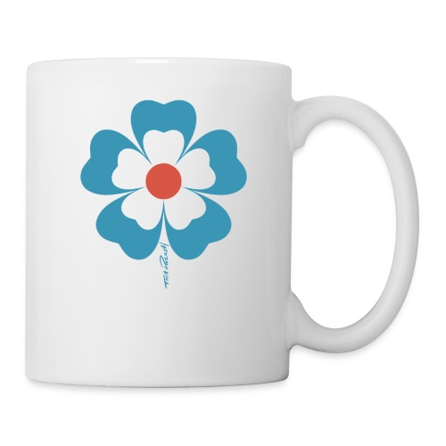 flower time - Coffee/Tea Mug