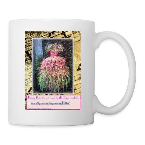 Flowery Gown - Coffee/Tea Mug