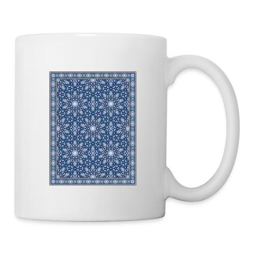 Art blue - Coffee/Tea Mug
