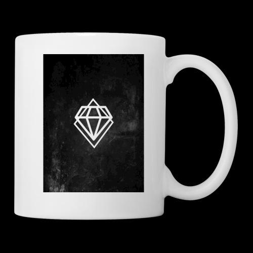 DBLD Teez™️ - Coffee/Tea Mug