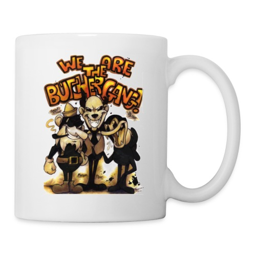 Butcher Gang - Coffee/Tea Mug