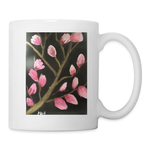 Magnolia Buds Early Spring - Coffee/Tea Mug
