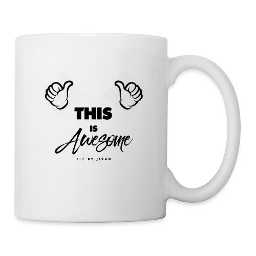 This Is So Awesome - Coffee/Tea Mug