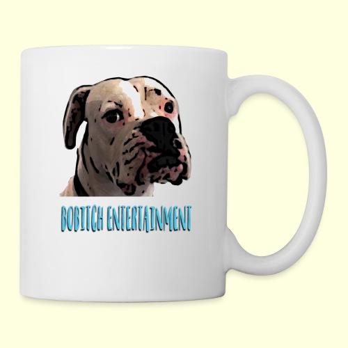 BoBitch ENT. - Coffee/Tea Mug