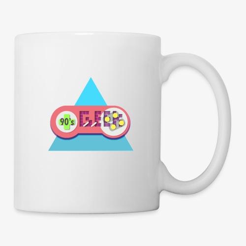 90's Geek   Gamers - Coffee/Tea Mug