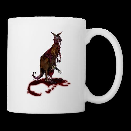 Horror Kangaroo - Coffee/Tea Mug