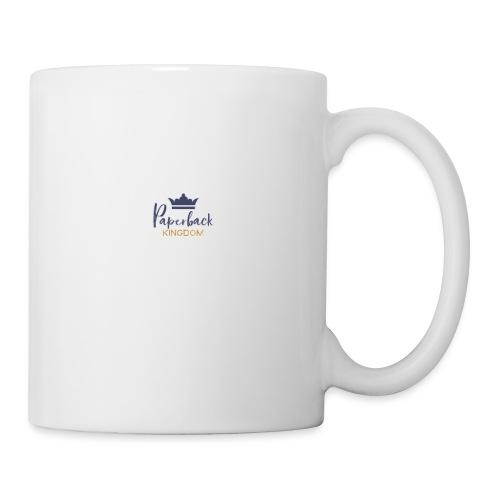 Paperback Kingdom - Coffee/Tea Mug