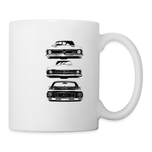 monaro over - Coffee/Tea Mug