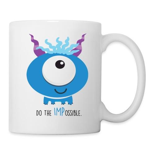 IMPossible Logo - Coffee/Tea Mug