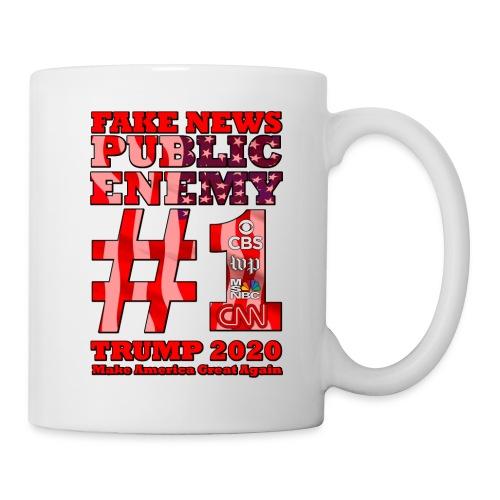 FakeNews - Coffee/Tea Mug