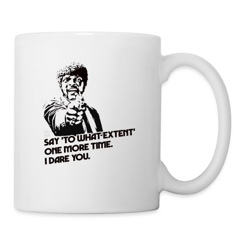 Extent - Coffee/Tea Mug