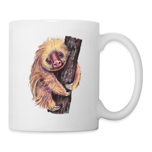 Sloth - Coffee/Tea Mug