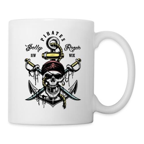 pirates - Coffee/Tea Mug