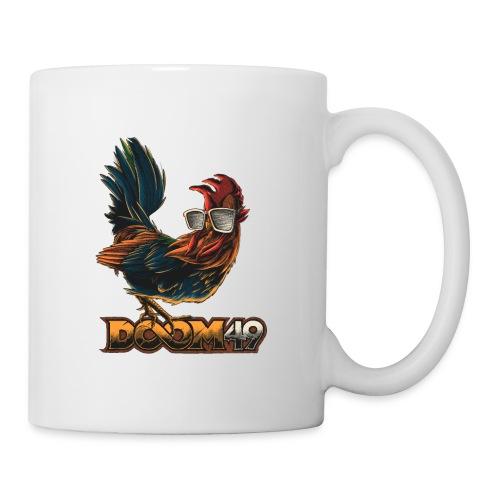 DooM49 Chicken - Coffee/Tea Mug