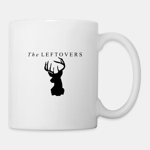 The Leftovers Deer - Coffee/Tea Mug