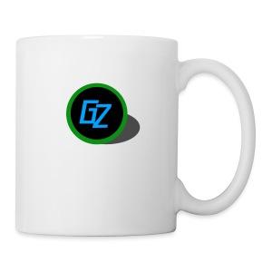 GZ Logo - Coffee/Tea Mug