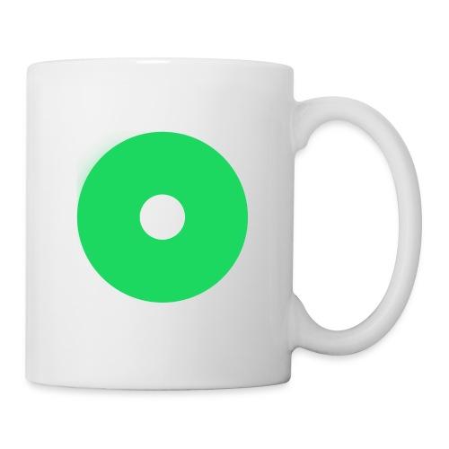 Dotify Logo - Coffee/Tea Mug