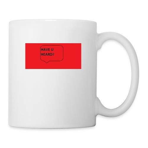 COPP - Coffee/Tea Mug