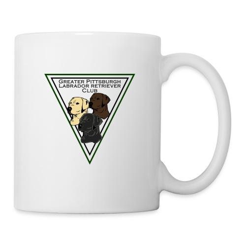 GPLRC LOGO - Coffee/Tea Mug