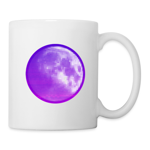AntiSadBoi Moon - Coffee/Tea Mug